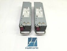 Lot of 2 - HP PS-2601-1C-LF 575W Power Supply 405914-001
