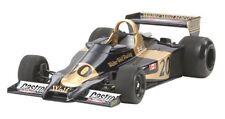 1:20 F1 Wolf Wr1 1977 Model Car