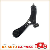 Suspension Control Arm and Ball Joint Assembly Front Left Lower