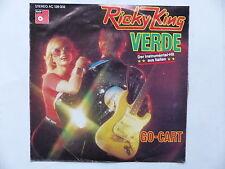 RICKY KING Verde AC 128002