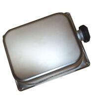 Tanque combustible 7L diésel o gasolina para calefactores Webasto / Eberspacher
