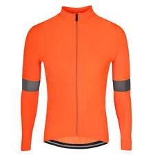 Cycling Jersey Jacket Long Sleeve Bike Motocross MX Shirt Road Pro Team Clothing