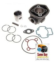 NEW BIG BORE CYLINDER BARERL KIT 70CC FOR Gilera DNA RST 50 LC 2T 2006