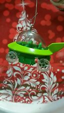 THE JETSONS CAPSULE CAR! WOW NEW ITEM! Custom Christmas Ornament Decoration