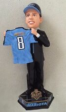 Marcus Mariota Tennessee Titans Draft Day Bobblehead Limited Edition /504