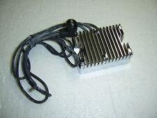 Elektronischer Regler/Gleichrichter Chrom 32A Harley-Davidson EVO BigTwin 89-99