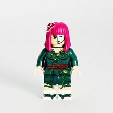 **NEW**DRAGON BRICK Custom Poison Ivy Lego Minifigure
