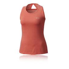 Abbigliamento sportivo da donna rosi marca Columbia