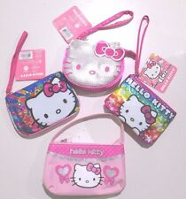 New with Tag for Sales - Hello Kitty by Sanrio Mini Cosmetic Bag