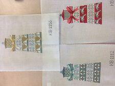 needlepoint canvas  Kirk/Bradley        3 Gorgeous Lighthouses        Price each