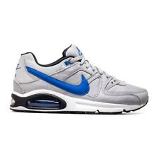 NIKE AIR MAX command scarpe ginnastica uomo donna sneakers grigia nera 629993