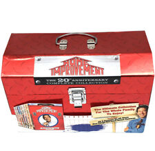 Home Improvement The Complete Series Season 1-8 DVD 25 Disc Set 20th Anniversary
