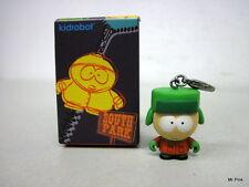 Kidrobot South Park KYLE Portachiavi Keychains Keyrings Zipper Pulls 2/20