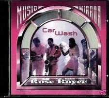 ROSE ROYCE  Car Wash   BEST OF (CD New)