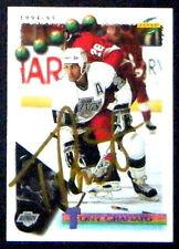 Tony Granato Los Angeles Kings 1994-95 Score Signed Card