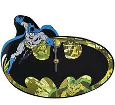 BATMAN DC Wall Clock Retro Style