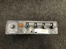 Bendix King KT-78 Transponder P/N 066-1034-02  8130 OUTRIGHT # 12540