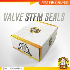 Valve Stem Seals Fits 04-14 Avanti Ford Avanti Expedition 4.6L V8 SOHC 24v