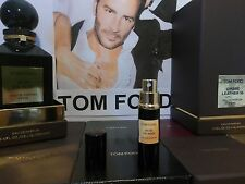 60+ Fragrances TOM FORD Authentic Perfume 5ml Samples Travel size Spray Atomizer