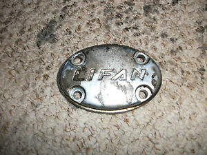 Lifan 2002 LF125-3A Rotor Cover.