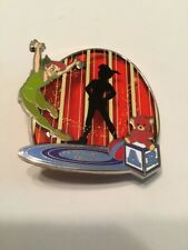 New Disney Store Park Pack Pin Peter Pan & His Shadow Red Le 500 #3 of 3