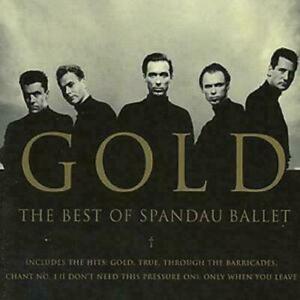 Spandau Ballet - The Best Of Spandau Ballet   CD NEU OVP