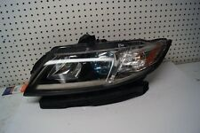 2011 2016 Honda CR-Z CRZ Left Driver Side Halogen Headlight OEM