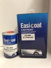 High Gloss Urethane Clear Coat Gallon Kit 4:1