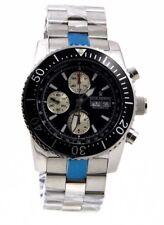 Revue Thommen 17030.6137 Professional Chronograph Diver Automatik UVP*2200 € NEU