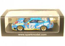 PORSCHE 911 GT3 RS no.66 Ganador 24h Of Daytona 2003 ( J.BERGMEISTER - T.