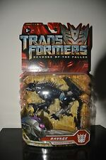 Transformers Revenge of the Fallen Ravage - Deluxe Class NEW !!