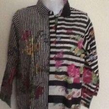 Pakistani Designer Gul  Ahmed  Kurti  Size 10