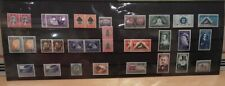 More details for south / suid africa 1926 - 1960s - collection of 32 early mint stamps