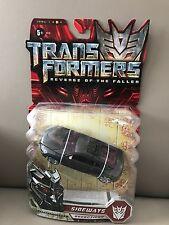 Transformers Revenge of the Fallen Sideways - Deluxe Class NEW !!