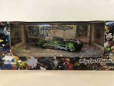 Limited Edition Troy Lee Designs Streamliner #189/1000 Hot Wheels Collector Car