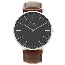 Daniel Wellington Classic Bristol black watch DW00100131