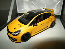 1:43 Norev Renault Clio R.S. 16 gelb/yellow in OVP Limited Edition
