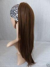 Extensions de cheveux peigne moyens pour femme