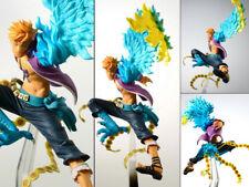 Anime One Piece Figure Jouets Phoenix Marco Figurine Statues 16cm