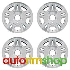 """Ford Expedition 2000-2002 16"""" Factory OEM Wheels Rims Set"""