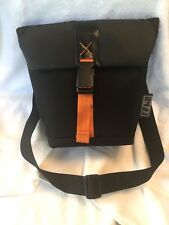 Camera Bag by 24/7 Medium Holster Style DSLR Adj. Strap Pockets Quick Access