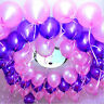 Top Quality Pearlised Latex Party Birthday Wedding Balloon Extra Strong 16 Color