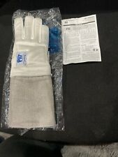 Pbt Electric Sabre Washable 800N Fie Fencing Glove made in Hungary Size 7.5