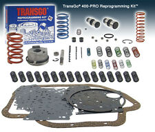 GM TH 400 TH400 Transgo Reprogramming Shift Kit Stick Type Manual SK 400-PRO