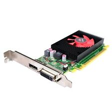 Dell AMD Radeon R5 340x 2GB DDR3 PCI Express (PCIe) DVI/DisplayPort Video Card