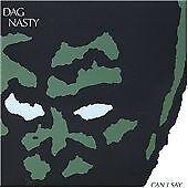 Dag Nasty - Can I Say (2002)