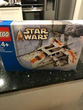 LEGO StarWars Rebel Snowspeeder 10129
