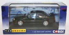 Modellini statici di auto , furgoni e camion verdi con supporto Scala 1:43