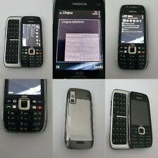 CELLULARE NOKIA E75 GSM UNLOCKED SIM FREE DEBLOQUE
