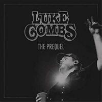 LUKE COMBS The Prequel CD BRAND NEW 5 Track EP
